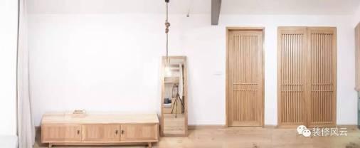 整屋原木是怎样的装修效果?建筑师打造的中国风之家美哭了